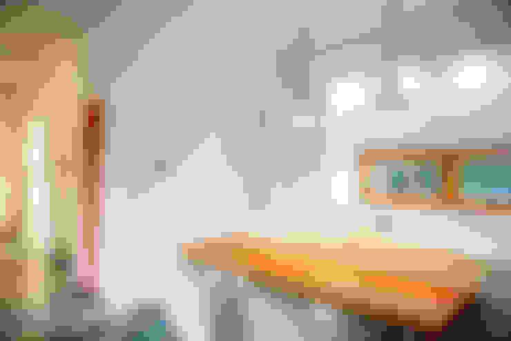 Кухни в . Автор – if architektura