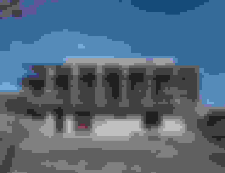 CYY: かわつひろし建築工房が手掛けた家です。