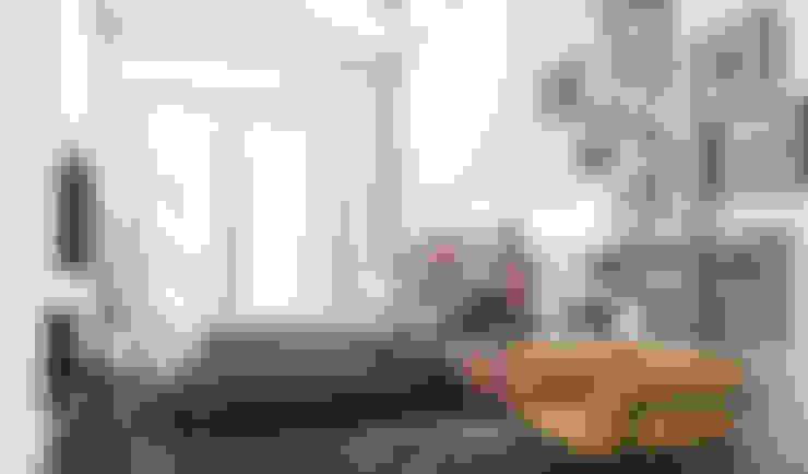 Habitaciones de estilo  por 2vsarq