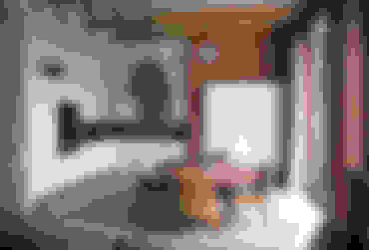 Küche von Дизайн-студия интерьера 'ART-B.O.s'