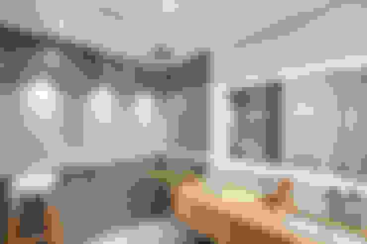 Badkamer door bypierrepetit