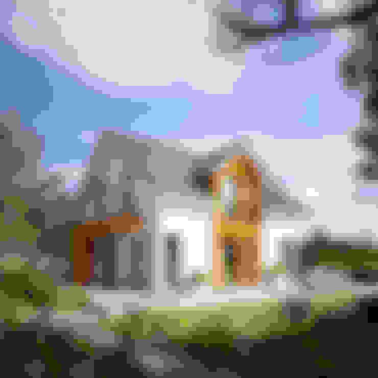 :  Häuser von homify