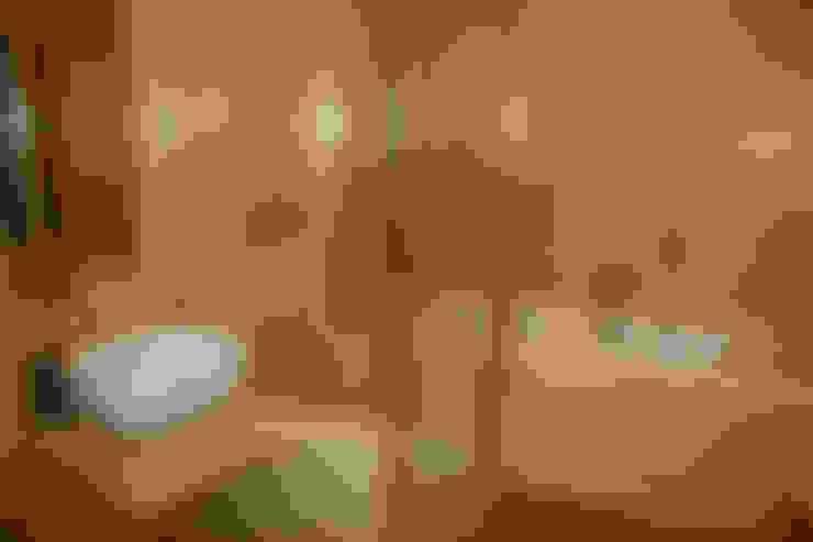 Baños de estilo  por Tadelakt keloe