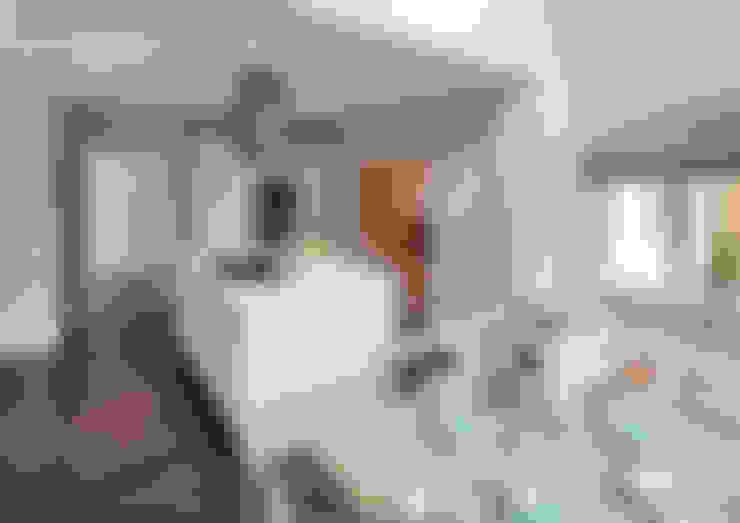 Кухня by Lee Evans Partnership