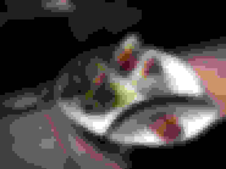 Daom:  tarz Yemek Odası