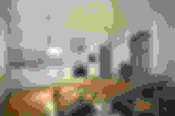 yücel partners – Villa Taşbaşı :  tarz Mutfak