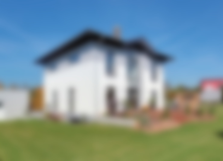 Rumah prefabrikasi by FingerHaus GmbH - Bauunternehmen in Frankenberg (Eder)
