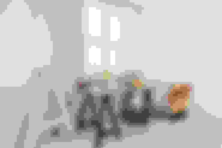 Ruang Kerja by HollandGreen