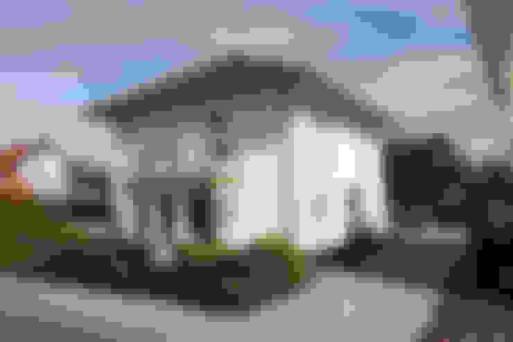 Villas by FingerHaus GmbH - Bauunternehmen in Frankenberg (Eder)