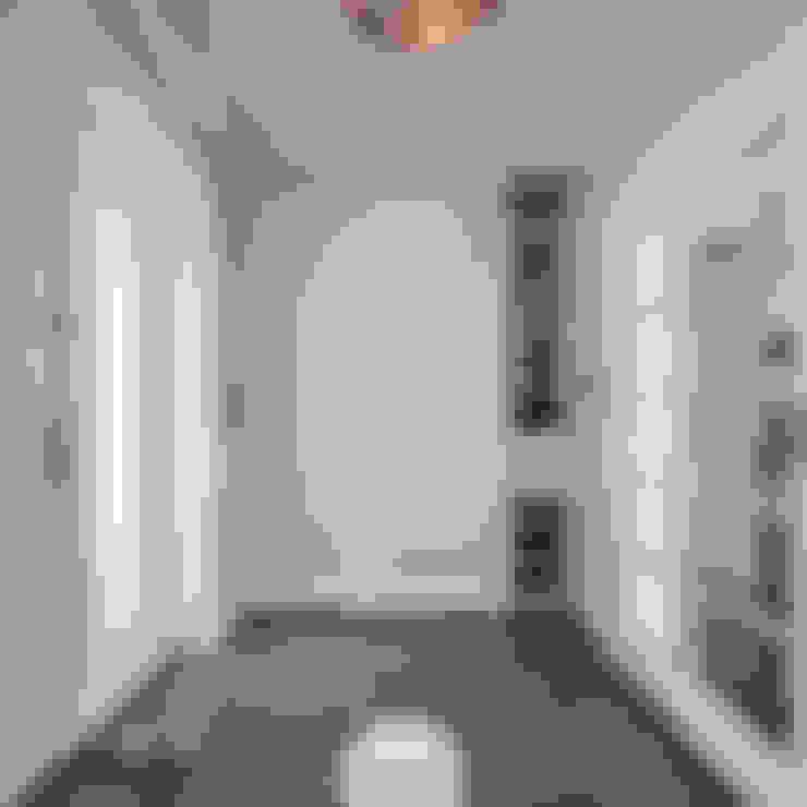 Corridor, hallway & stairs  by Zirador - Meble tworzone z pasją