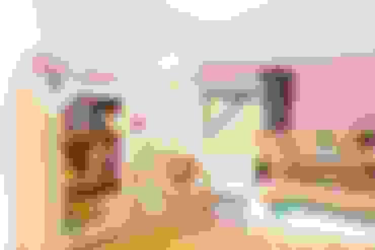 Girls Bedroom by FingerHaus GmbH - Bauunternehmen in Frankenberg (Eder)