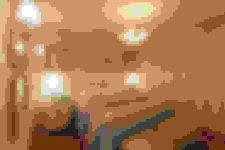 Спальни в . Автор – Dani Santos Arquitetura