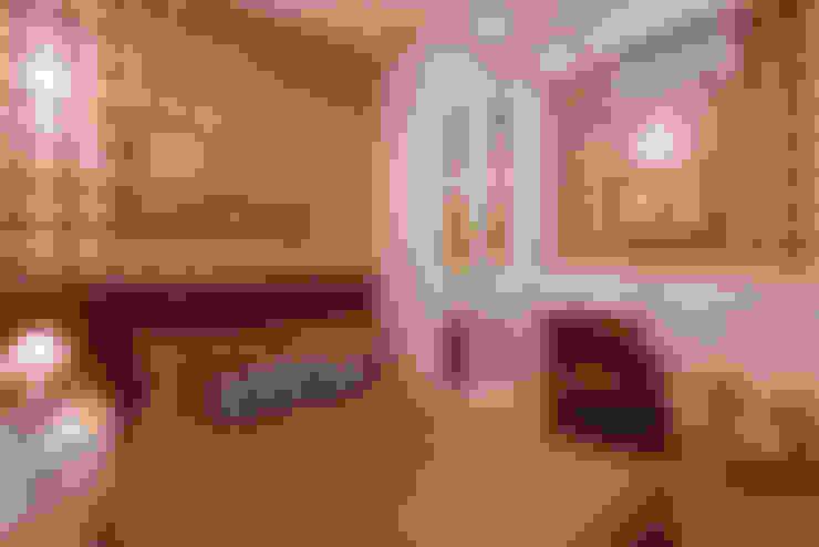 Projeto Residencial: Quartos  por Dani Santos Arquitetura