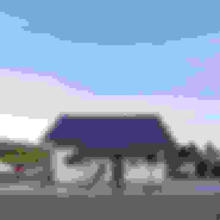Single family home by FingerHaus GmbH - Bauunternehmen in Frankenberg (Eder)