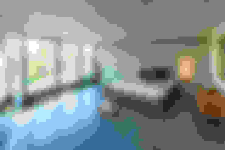 Bedroom by von Mann Architektur GmbH