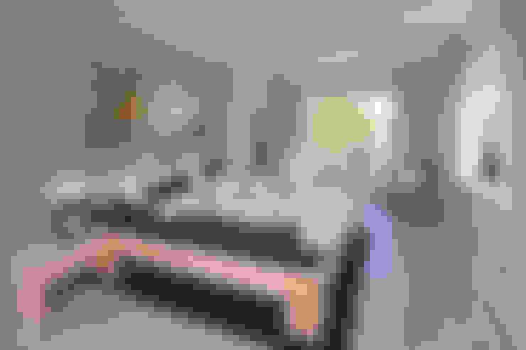 Danhaus GmbH의  침실