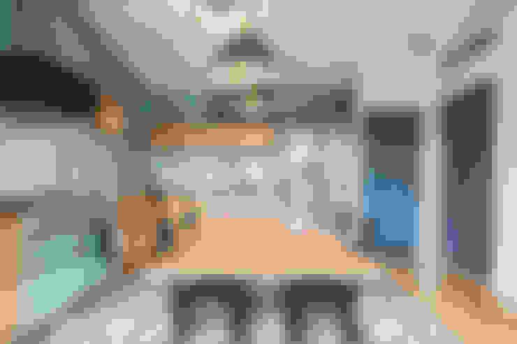 Kitchen by Pixcity
