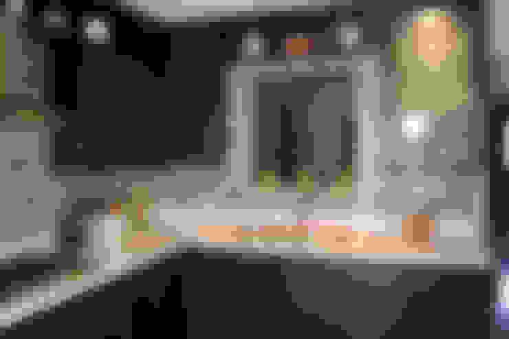Kitchen by Toren Cocinas