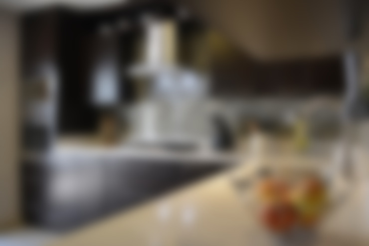 Cocinas de estilo  por Toren Cocinas