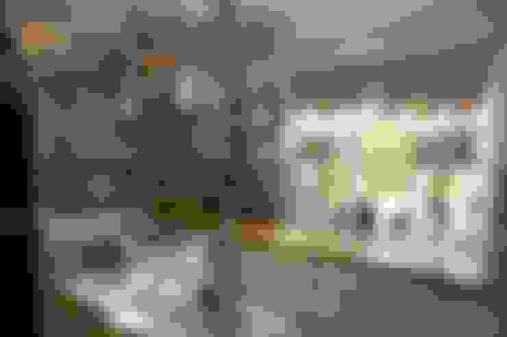 廚房 by möbelwerkstatt hamkens GbR
