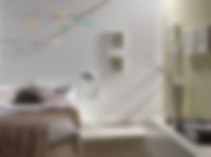 Dormitorios de estilo  de Erfurt & Sohn KG