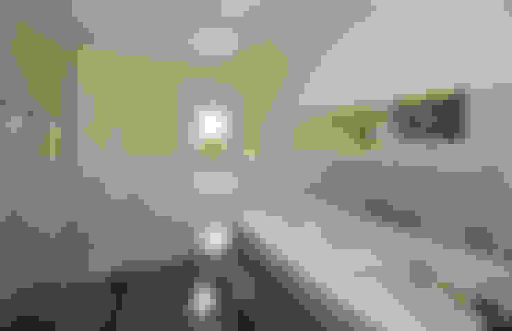 浴室 by Canexel