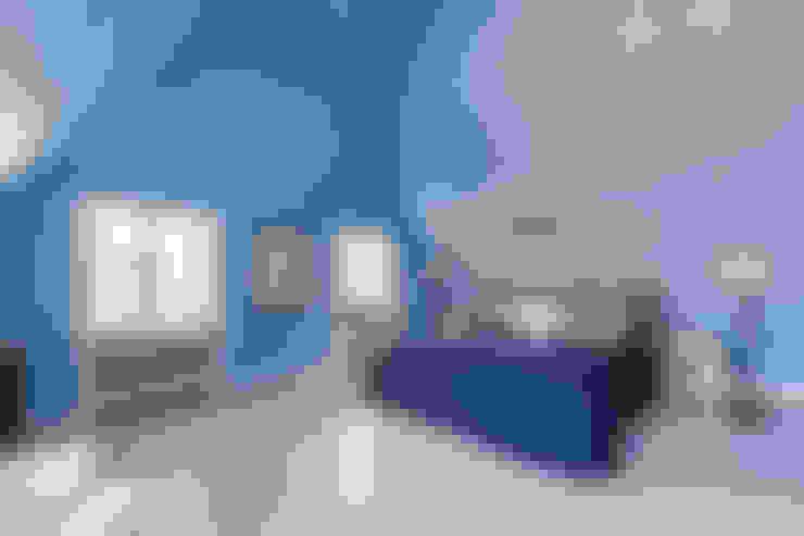 Slaapkamer door Ralph Justus Maus Architektur