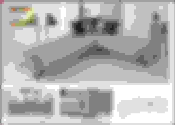 Mobitool Modüler Mobilya – Mobitool Modüler Mobilya:  tarz Oturma Odası