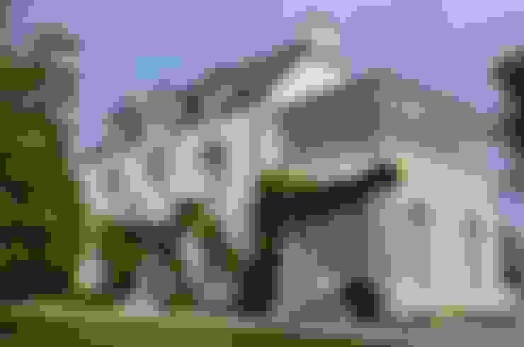 Дома в . Автор – CEDRIN  ARCHITECTURE