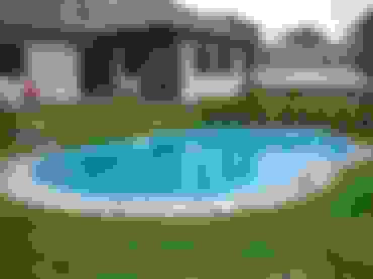 Бассейн в . Автор – Future Pool GmbH