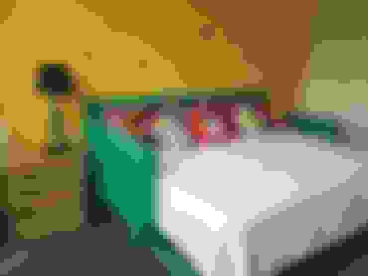 Biogibson:  tarz Yatak Odası
