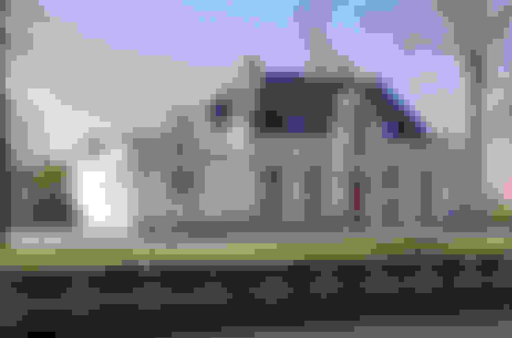 Дома в . Автор – op ten noort blijdenstein architecten
