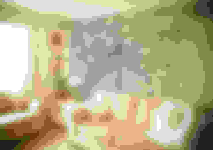Love Maps On Ltd.が手掛けた壁&床