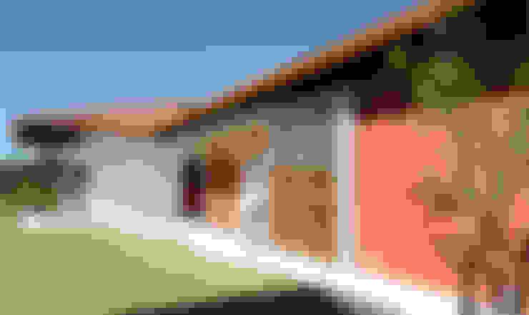 บ้านและที่อยู่อาศัย by NOMA ESTUDIO