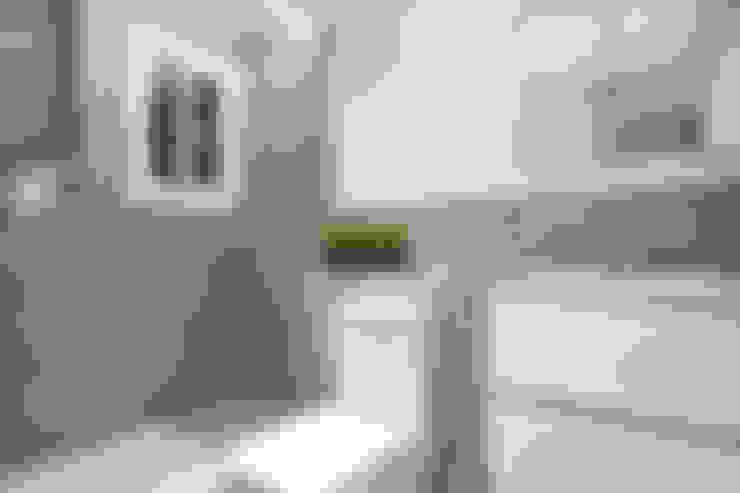 Bathroom by Dröm Living