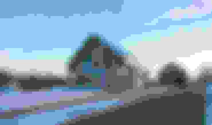 Houses by Zilt Architecten