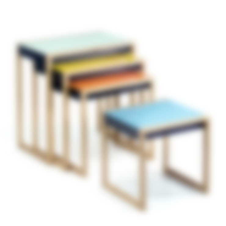 Salas/Recibidores de estilo  por Connox