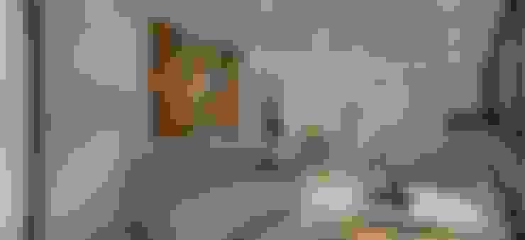 Salas de estilo  por LTG Lofts to go - coodo