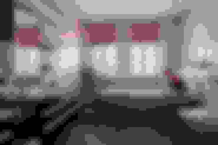 Дом в Гринфилд:  в . Автор – Xenia Design Studio