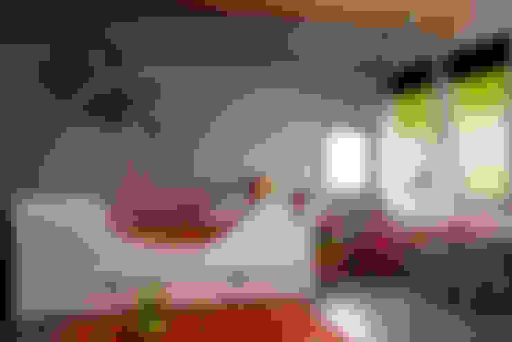 Детские комнаты в . Автор – STEPHANIE MESSAGER