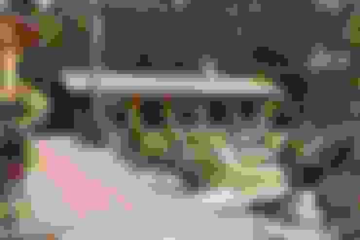 ОЗДОРОВИТЕЛЬНЫЙ КОМПЛЕКС В ПОДМОСКОВЬЕ: Сады в . Автор – OwnHome