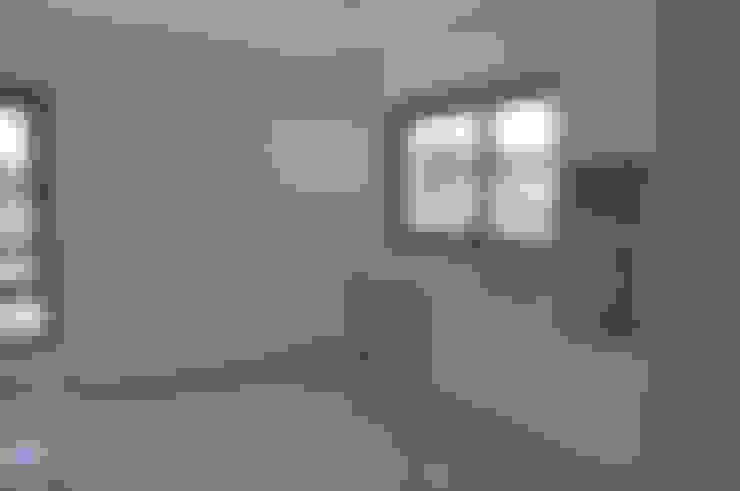 ÖZYALÇIN CONSTRUCTION  – Elizya Villaları:  tarz Evler
