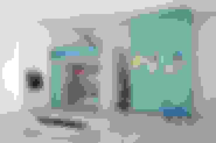 Habitaciones infantiles de estilo  por Nubie Kids