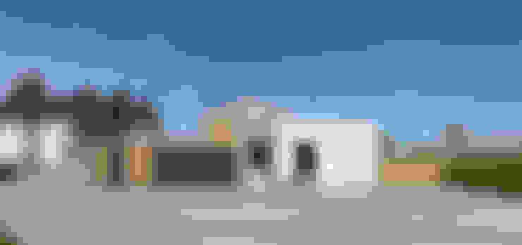 Houses by Bau-Fritz GmbH & Co. KG