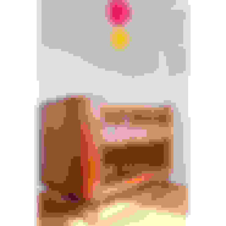 Chambre d'enfants de style  par Ameise Design
