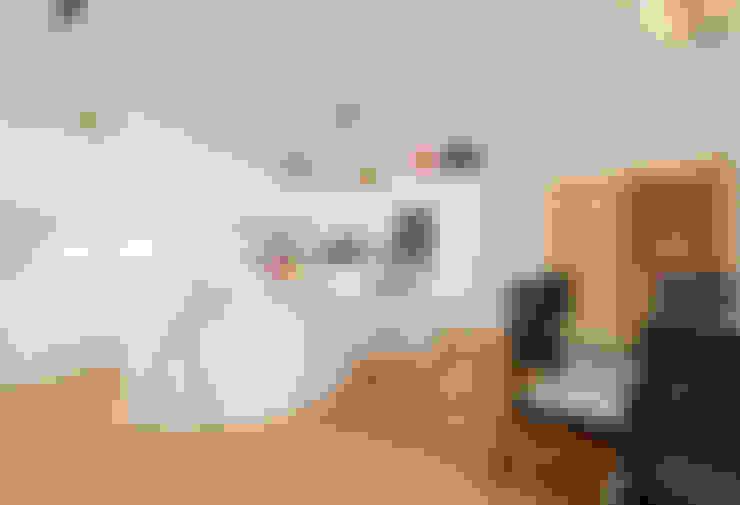Kitchen by NSI DESIGN LTD