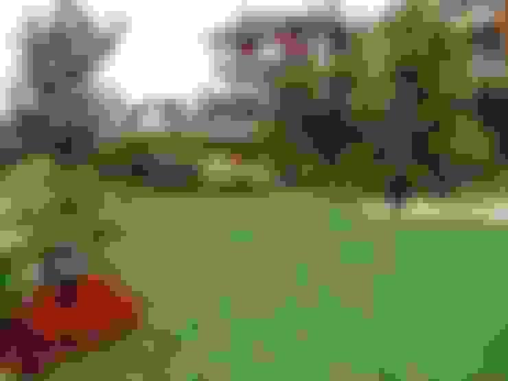 Jardines de estilo  por Bahçevilla Peyzaj Tasarım Uygulama