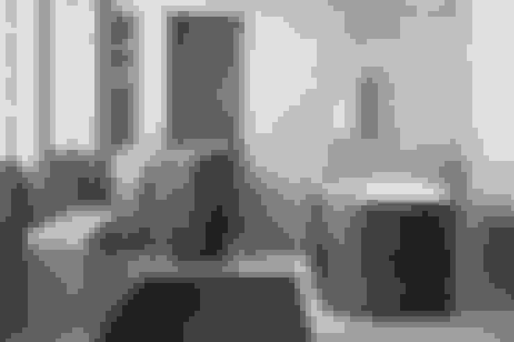 Baños de estilo  de Mamoli Rubinetteria