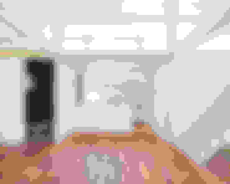 あざみ野の家: 白砂孝洋建築設計事務所が手掛けたキッチンです。