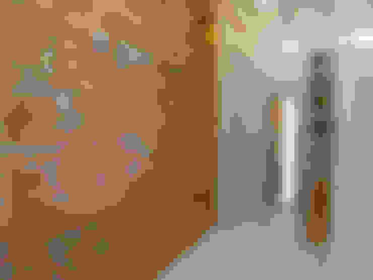 Corridor, hallway by Mint&Brisk